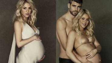 Shakira i Gerard Pique.