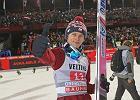 Dawid Kubacki wirtualnym liderem Turnieju Czterech Skoczni! Zdeklasował rywali w pierwszej serii w Innsbrucku!