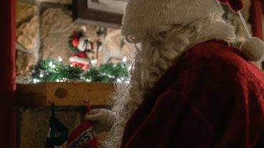 Belgia. 118 zakażonych osób po wizycie Świętego Mikołaja w domu opieki