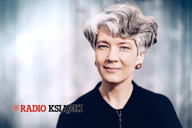 Krystyna Dąbrowska