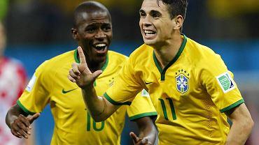 Ramires i Oscar