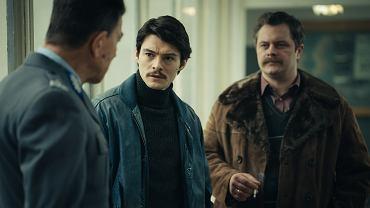 'Hiacynt'. Mirosław Zbrojewicz, Tomasz Ziętek i Tomasz Schuchardt