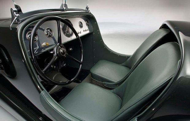 Edsel Ford Model 40 Special Speedster