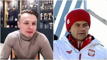 Jan Ziobro uderzył w Stefana Hornhgachera w wypowiedzi dla TVP Sport