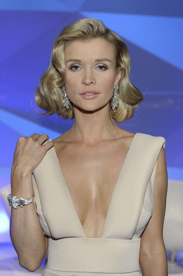 Joanna Krupa, top model, finał