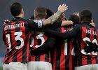 Milan wraca na pozycję lidera! Zdecydował gol w ostatniej minucie. Zieliński ratuje Napoli