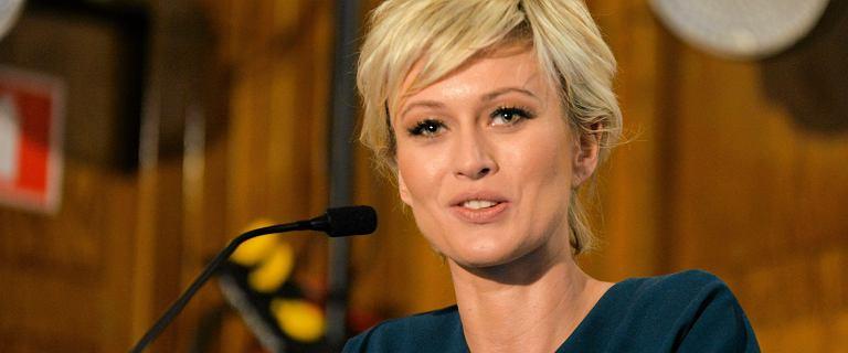 Katarzyna Zdanowicz odeszła z TVN24. Jakie są najbliższe plany dziennikarki?