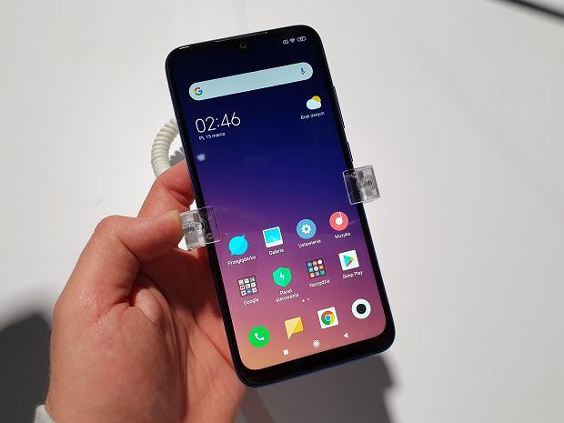 Xiaomi wprowadza dwa smartfony i nową hulajnogę elektryczną do Polski