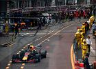 Znany kierowca F1 skrytykował Grand Prix Monako
