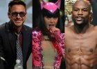 Aktor, muzyk a może sportowiec? Sprawdź, które gwiazdy showbiznesu zarabiają najwięcej