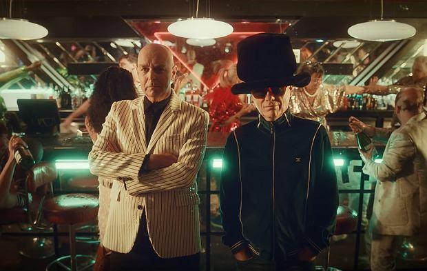 Pet Shop Boys - Monkey business (Official video)