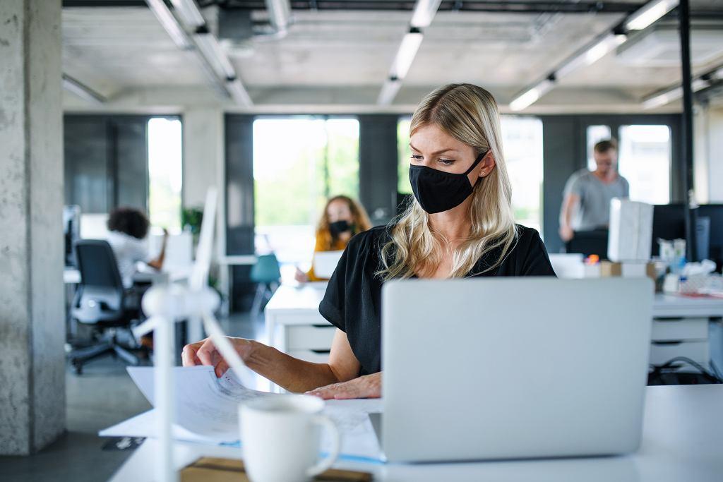 Nowy Kodeks pracy 2021