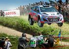 Rajd Polski wypada z kalendarza WRC. To oficjalna decyzja