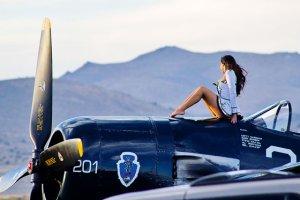 Najszybszy sport świata: wyścigi lotnicze w Reno