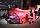 Karolina Pilarczyk pokazała swoje auta na nadchodzący sezon driftingowy