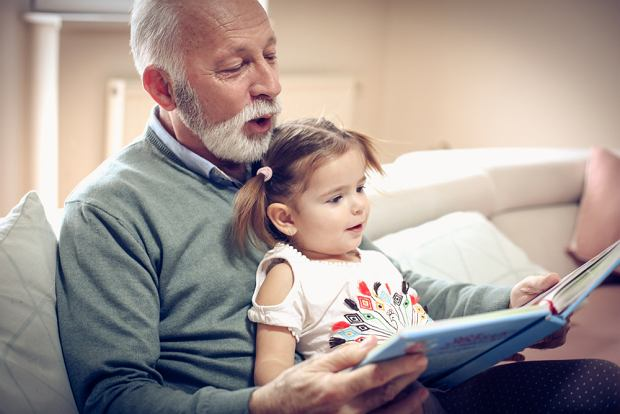 Dzień Dziadka 2021 - najpiękniejsze życzenia na dzień dziadka