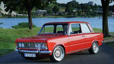Fiat 125p R32 Coupe 1986