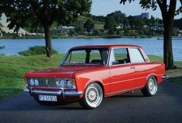 Duży Fiat marzeń? | Fiat 125p R32 Coupe na sprzedaż