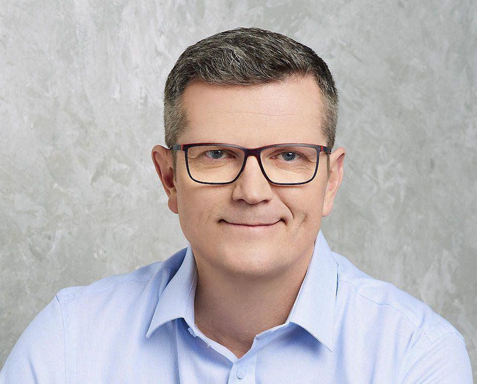 Wybory do europarlamentu 2019. Marcin Bosacki, kandydat listy Koalicji Obywatelskiej w Wielkopolsce