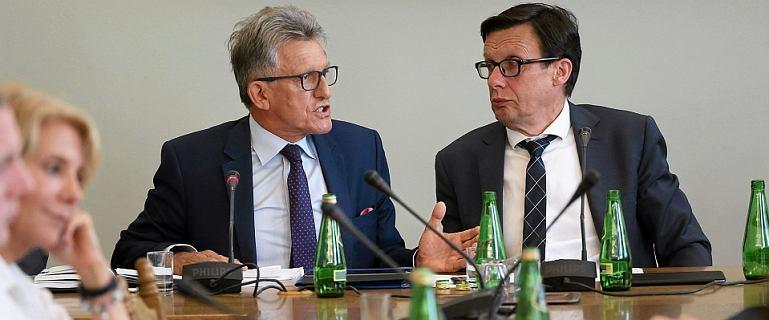 PiS chce zmienić ustawę o Sądzie Najwyższym. Nowelizacja już w Sejmie