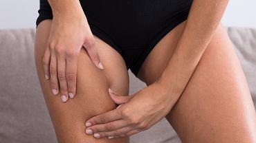 3 ćwiczenia na wyszczuplenie wewnętrznej strony ud. Usuną tkankę tłuszczową oraz cellulit