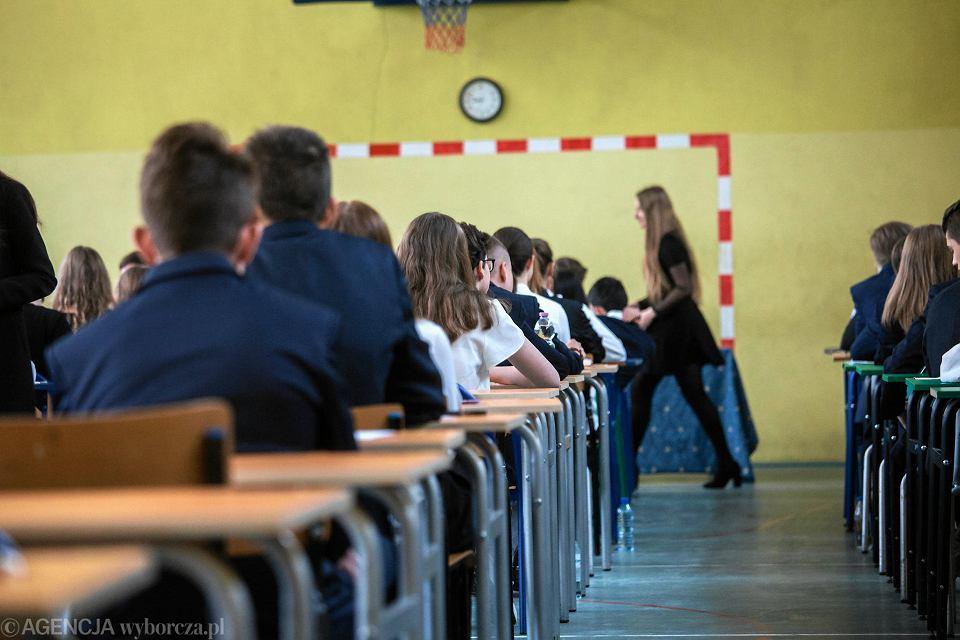 Koronawirus w Polsce. Szkoły zostaną zamknięte na najbliższe dwa tygodnie