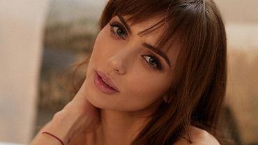 Marcela Leszczak kusi nagim zdjęciem, a fanka wypomina jej hipokryzję i pisze o Miśku Koterskim. Modelka odpowiedziała