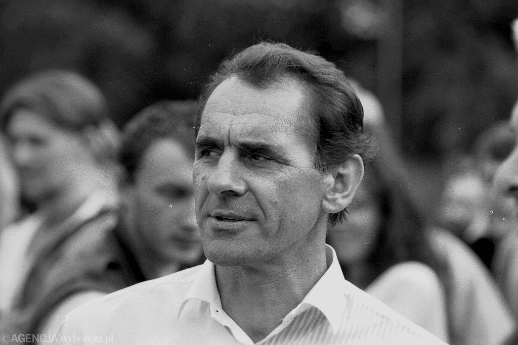 Ryszard Szurkowski nie żyje