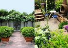 Jak urządzić mały ogród?