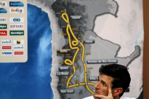 Rajd Dakar 2016. 2. etap. Relacja na żywo. Transmisja TV