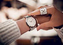 Modna i praktyczna biżuteria? Zegarki damskie znanych marek w atrakcyjnej cenie