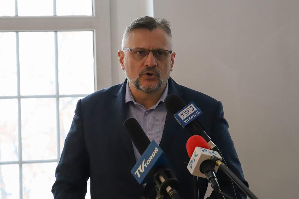 Tomasz Lenz