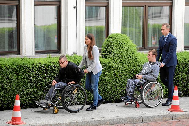 Umawianie się z osobami niepełnosprawnymi