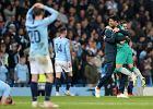 Wielka sobota w Premier Leauge. Manchester City gra o mistrzostwo, Tottenham o Ligę Mistrzów