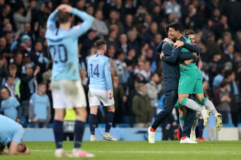 Manchester City - Tottenham. Gdzie oglądać hit Premier League?