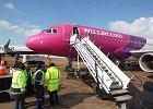 Wizz Air zawiesza loty do Włoch z Polski. Co to oznacza dla podróżujących?