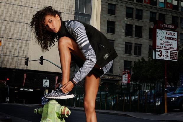 Kapsułowa kolekcja adidas x Missoni