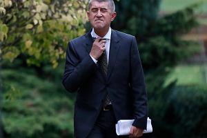 Babisz de facto rządzi w Czechach zkomunistami i ekstremistami