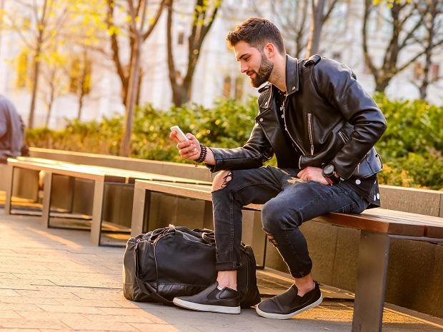 Najnowszy trend w modzie męskiej? Mężczyźni pokochali