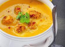 Zupa z dyni - ugotuj