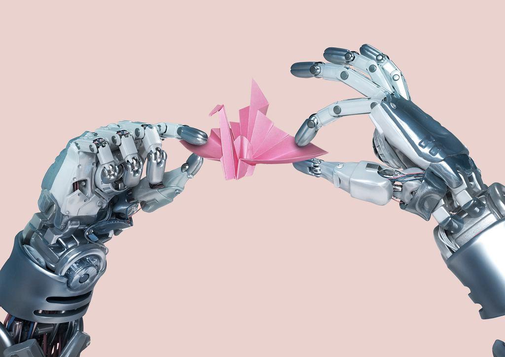 Co przyniesie nam sztuczna inteligencja?