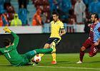 Bramkarz Trabzonsporu przeszedł operację i nie zagra w meczu z Legią