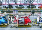 Produkcja w Tychach wstrzymana. Na terenie fabryki Fiata jest przeprowadzana dezynfekcja