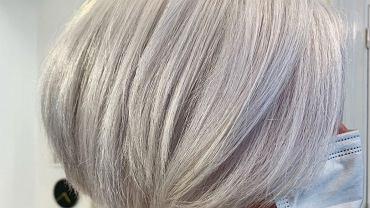 Najlepsze fryzury dla 50-latki i 60-latki. Te cięcia są najmodniejsze w 2021 roku