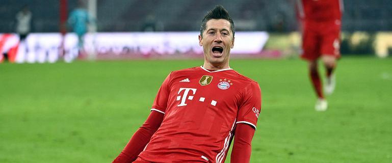 """Lewandowski uspokaja w wywiadzie dla ZDF, ale Niemcy już wiedzą. """"Jestem pewny"""""""
