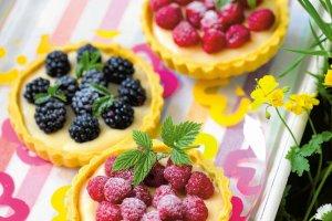 Owocowy raj [PRZEPISY]
