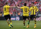 Obrońca Borussii Dortmund wyłączony z gry na kilka miesięcy