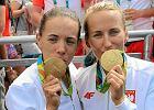 Rozhuśtane polskie Rio