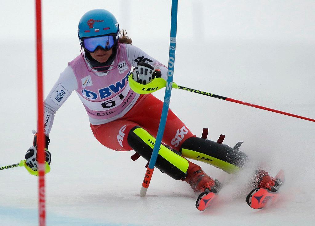 Maryna Gąsienica-Daniel, najlepsza polska alpejka