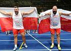 Mistrzostwa Europy w lekkoatletyce. Przedziwne wykonanie hymnu Polski podczas ceremonii wręczenia medali. Kibice krytykują